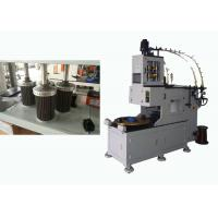 Wholesale Strong and Durable Electric Motor Coil Winding Machine For Electric Bike from china suppliers