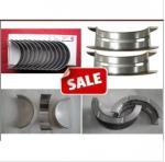 Wholesale Cummins Diesel Engien Parts Cummins Crankshaft Bearing    3906230 from china suppliers