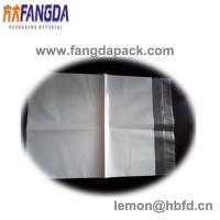 Wholesale Courier bag adhesive tape for delivery from china suppliers