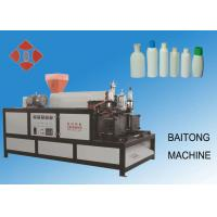Wholesale Professional Plastic Pellet Extrusion Blow Molding Machine With Electric and Hydrulic Driven Type from china suppliers