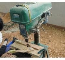 Green Idea Wood Crafts Co.,Ltd