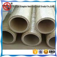 Wholesale Chinese supplier of 2017 EPDM  food & beverage suction & discharge rubber hose for factory from china suppliers