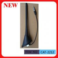 Wholesale Electronic Car Radio Antenna Roof Whip Aerial For Volkswagen Or Universal from china suppliers