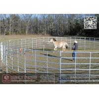 Wholesale China Corral Panels (Supplier)   Livestock Fence   Horse Corral Panels from china suppliers