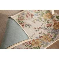 Wholesale Polyester Non Woven Needle Punched Felt Carpet Rug Mat Underlay Aramid Felt from china suppliers