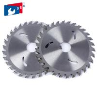 Wholesale 230mm Polish Circular Saw Blade with Tungsten Carbide Tips for Cutting Wood from china suppliers