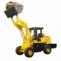 Wholesale Wheel loader from china suppliers