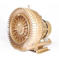 Wholesale 5.5kW Single Stage High Pressure Side Channel Blower 2 Years Warranty from china suppliers