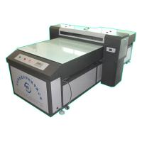 China Yueda 9880C customization color business card printing machine on sale