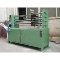Wholesale Automatic Gabion Box Machine Gabion Wire Baskets , Spiral Coiling Machine from china suppliers
