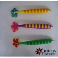 Wholesale Customized Soft PVC Magnetic Pen Eco Friendly from china suppliers
