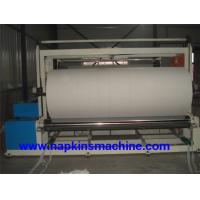 China Hand Towel Thermal Paper Slitter Rewinder Machine/ Roll Cutter Slitter on sale