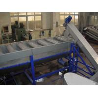High Efficiency PE PP Film Washing Line Floating Washer 380V for sale