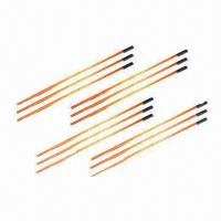 Wholesale DC Hollow Core Gouging Rods with Copper-coated Surface Finish from china suppliers
