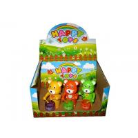Wholesale Candy Bear with wind up the drums from china suppliers