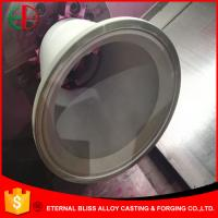 Wholesale Stellite 21 Coating 3mm Thick ASTM A297 HP Investment Cast  Heat Resistence Parts  EB3380 from china suppliers
