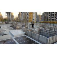 China Light weight  65 Aluminum with Plywood  Formwork for Concrete Wall Formwork on sale