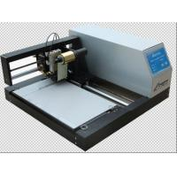 Buy cheap Format Digital Foil Stamping Machine,Stamping Machine for Wedding Invitation,Hot foil(ADL-3050C) from wholesalers