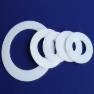 China Ptfe Sealing Rings / Virgin Teflon o Ring Gasket With Lattice Braid on sale