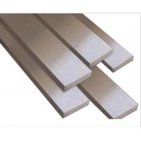 Wholesale 316L Stainless Steel Flat Bar SS Flat Bar TP316L Hairline Surface Bright Polished from china suppliers