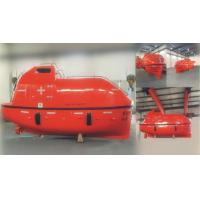 Wholesale 5.9 Meters rescue boat davit and solas first aid kit for lifeboat from china suppliers