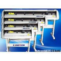 Wholesale Deluxe Vinyl Cutting Plotters from china suppliers