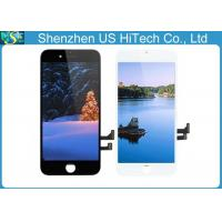 Buy cheap Black / White 5.5 Inch Capacitive Iphone 7 LCD Screen / Mobile Phone LCD Screen from Wholesalers