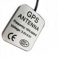 Wholesale External Gps Vehicle Antenna 1575.42Mhz 25dBi Ceramic Material With SMA Connector from china suppliers
