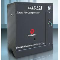 Wholesale Micro Computer Control Fuel Equipment  Screw Compressor Low Maintenance from china suppliers