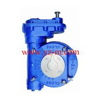Wholesale Two stage manual worm gear box for ball valve ,butterfly valve and plug valve from china suppliers