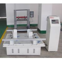 Wholesale Transportation Vibration Test Machine from china suppliers