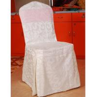 Wholesale Universal Polyester Hotel Chair Covers from china suppliers