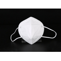 Wholesale Disposable Face Anti Pollution KN95 Civil Protective Mask from china suppliers