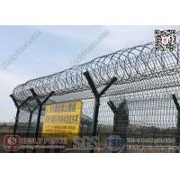 Wholesale HESLY Airport Perimeter Fence from china suppliers