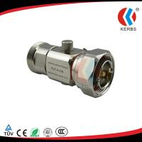 China Frequency Range From 0--3GHz DIN antenna surge arrester on sale