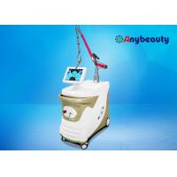 Wholesale Portable Picosure Laser Tattoo Removal Machine / Laser Tattoo Removal Equipment from china suppliers