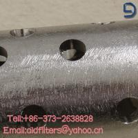 Wholesale Perforated Pipes(API) from china suppliers