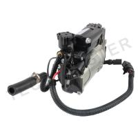 Buy cheap 2007 - 2010 Audi Q7 Air Suspension Compressor 4L0698007 4L0698007A 4L0698007B from wholesalers