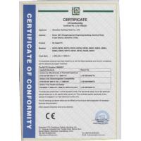 Shenzhen huihang trade co ., ltd Certifications