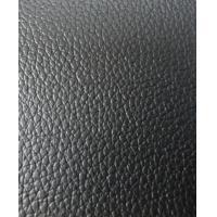 Wholesale PVC Leather Cloth 0.75mm Thickness Elastic, Anti-Mildew for Decorative, Bag, Shoes from china suppliers
