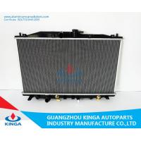Buy cheap Effecient Usage Honda Accord Radiator Euro CM2/3 AT Direct Fit Replacement Radiator from Wholesalers