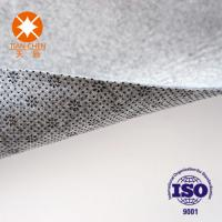 Wholesale Nonwoven Fabric Needle Punched Felt / Aramid Felt For Carpet Underlay SGS from china suppliers