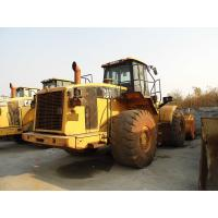 Wholesale 980G Used CATERPILLAR WHEEL LOADER FOR SALE from china suppliers