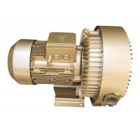 Wholesale Double Stage Side Channel Blower, Central Regenerative Vacuum Pump 7.5KW High Volume from china suppliers
