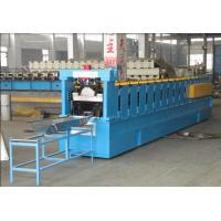 China Arch Bending K-Span Roll Forming Line , Metal Forming Equipment on sale