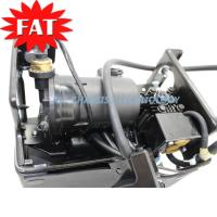 China Air Ride Suspension Compressor Pump With Dryer For Chevy GMC SUV 15254590 19299545 on sale
