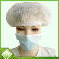 Buy cheap Mothproof Non Woven Fabric For Medical Use , Hydrophilic Non Woven Polypropylene Fabric from wholesalers