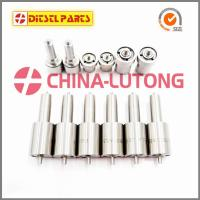 China diesel injection nozzle types DLLA142P1321 for FIFA from china factory supply on sale