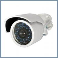 Wholesale 20m IR Sony High Resolution Camera with 540TVL Horizontal Resolution and Weather-resistant Housing from china suppliers
