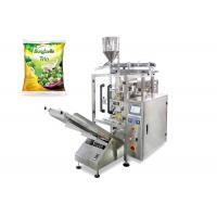 Wholesale 500ml / 1500ml Liquid Automatic Packaging Machine , Liquid Milk Packing Machine from china suppliers